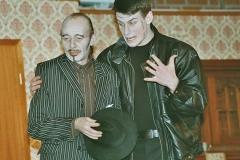 2004 Arsen und Spitzenhäupchen