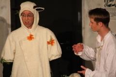 2009 Kommissar Zimmermann und die Liebe zum Theater