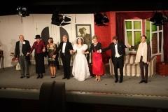 2008 Und das am Hochzeitsmorgen