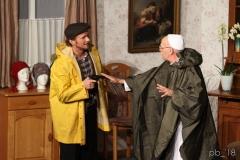 2018 Der Tag an dem der Papst gekidnappt wurde
